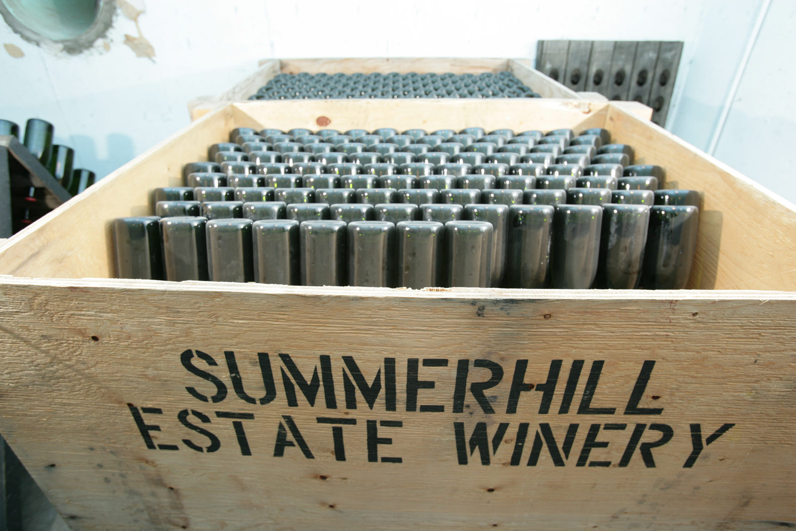 Summerhill Estate Winery