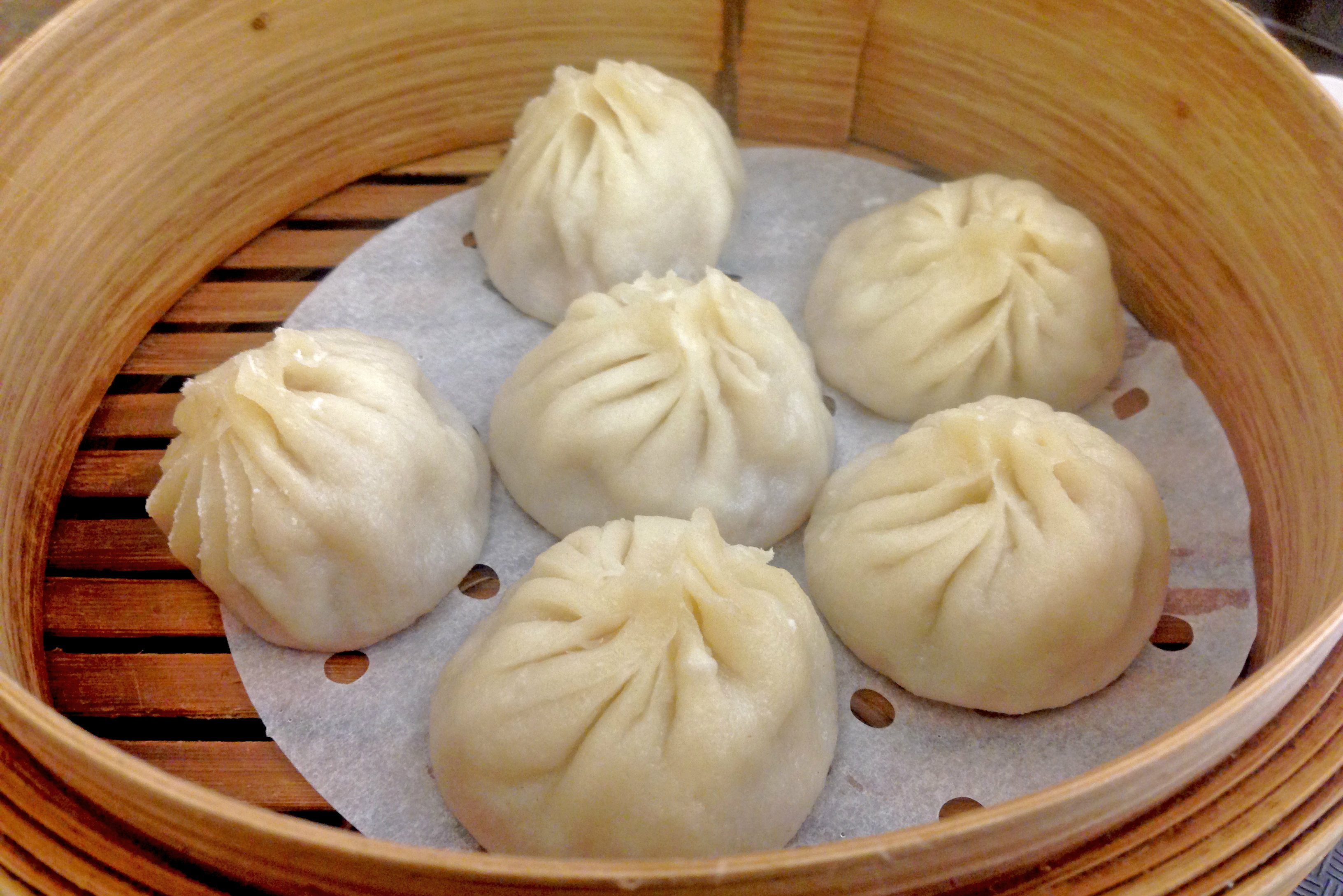 Xiao Long Bao - Tourism Richmond